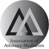 Association of Attorney-Mediators Logo